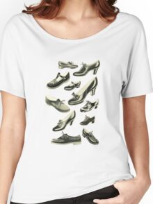Shoe Fetish Women's Relaxed Fit T-Shirt
