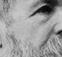 Friedrich Engels Beard (stickers) Sticker