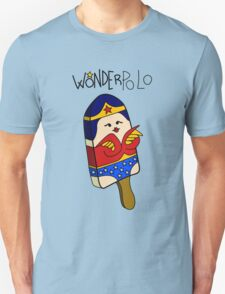 Wonderpolo Unisex T-Shirt
