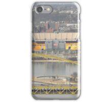 Heinz Field iPhone Case/Skin
