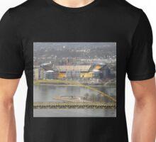 Heinz Field Unisex T-Shirt
