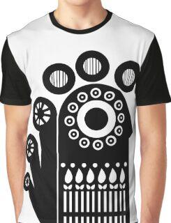 hen /Agat/ Graphic T-Shirt
