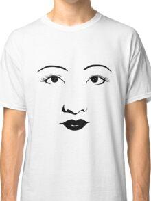 Old Hollywood - Anna May Wong Classic T-Shirt