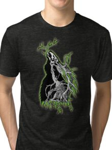 Roots to LIfe Tri-blend T-Shirt