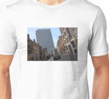 Old and new London by Tim Constable Unisex T-Shirt
