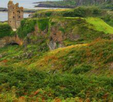 Gylen Castle Sticker