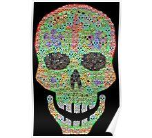 Crâne 2 Poster