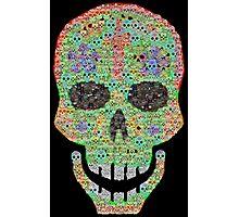 Crâne 2 Photographic Print