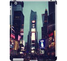 Ashley 07 iPad Case/Skin