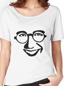 Silent Stars - Harold Lloyd Women's Relaxed Fit T-Shirt