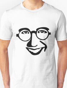 Silent Stars - Harold Lloyd Unisex T-Shirt