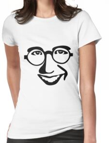 Silent Stars - Harold Lloyd Womens Fitted T-Shirt