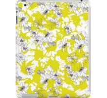 Spring Floral iPad Case/Skin