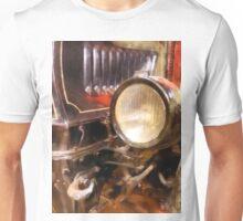 Headlight from 1917 Truck Unisex T-Shirt