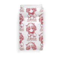 Annie <3 Duvet Cover