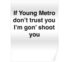Future Quote Poster