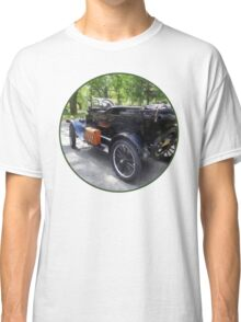 Model T With Luggage Rack Classic T-Shirt