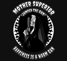 Mother Superior Unisex T-Shirt