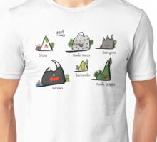 #3 Montagnette Unisex T-Shirt