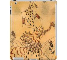 Strength - Major Arcana iPad Case/Skin