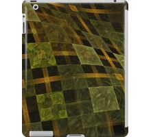 Certitude iPad Case/Skin