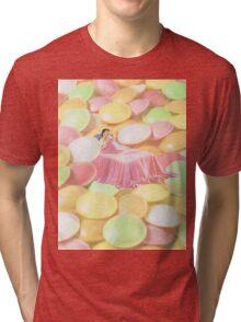 Sweet serenity  Tri-blend T-Shirt