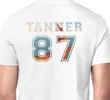 Tanner Varsity Unisex T-Shirt