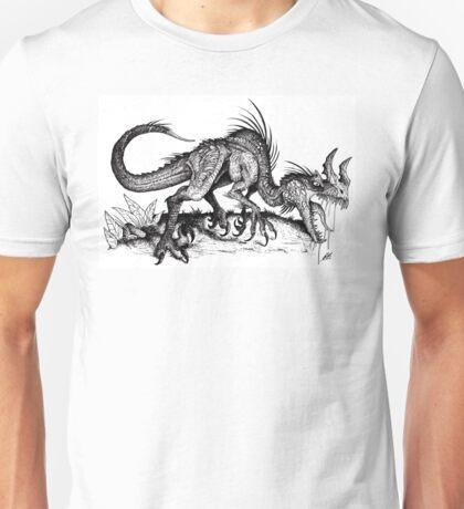 Scavenger Raptor Unisex T-Shirt