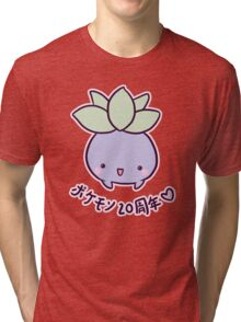 Oddish You Cute Tri-blend T-Shirt