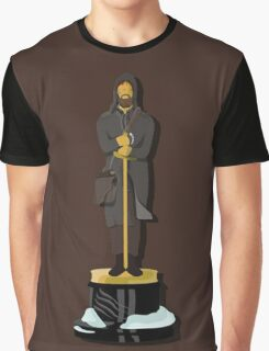 The Revenant - Oscar Graphic T-Shirt