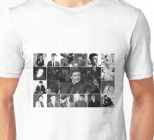 Nick Robinson Collage Unisex T-Shirt
