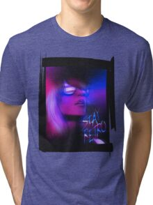 Stay Retro! Tri-blend T-Shirt