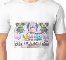 Sad George  Unisex T-Shirt