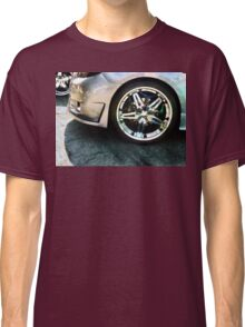 Shiny Wheels Classic T-Shirt