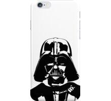 Darth Vader iPhone Case/Skin