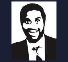 Tom Haverford - Parks and Recreation One Piece - Long Sleeve