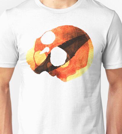 Skull 7  Unisex T-Shirt