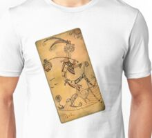 The Fool - Major Arcana Unisex T-Shirt