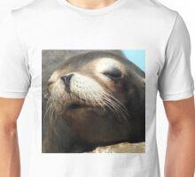 CUTE SEA LION Unisex T-Shirt