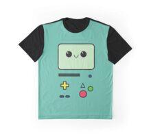 Beemo Graphic T-Shirt