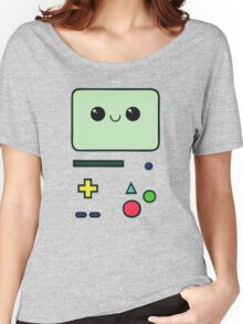 Beemo Women's Relaxed Fit T-Shirt
