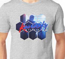 Kavinsky - OUTRUN Fan T-shirt Unisex T-Shirt