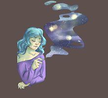 smokey space Unisex T-Shirt