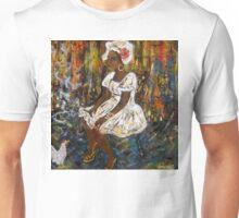 Mojo Woman Unisex T-Shirt