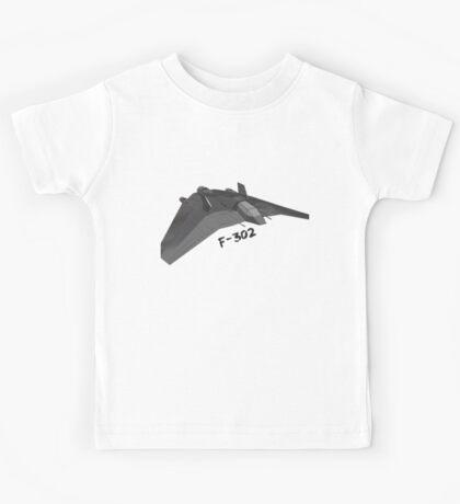 F-302 Kids Tee