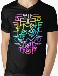 Pokemon - Mew  Mens V-Neck T-Shirt