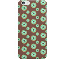 Delicious Donuts Pattern iPhone Case/Skin