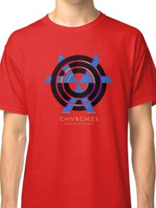 CHVRCHES Fan T-shirt Classic T-Shirt