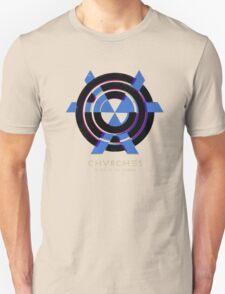 CHVRCHES Fan T-shirt Unisex T-Shirt