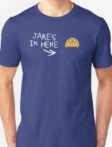 Jake in the Pocket 2 T-Shirt